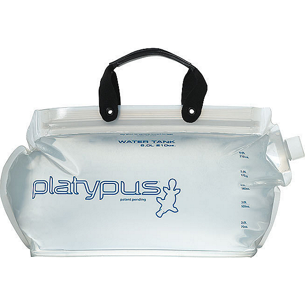 Platy Water Tank - 1 gal. (4L), , 600