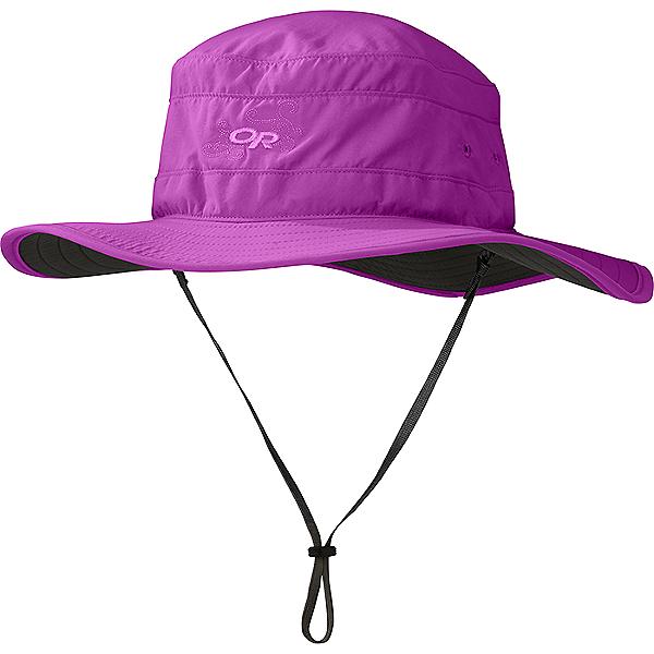 Outdoor Research Solar Roller Sun Hat for Women, Ultraviolet, 600