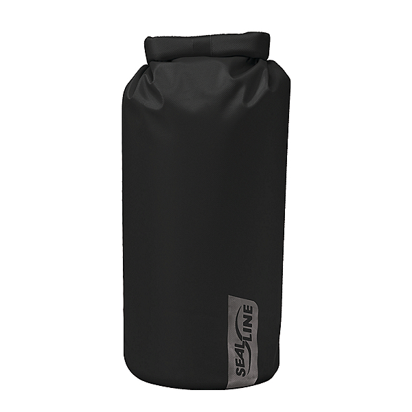 SealLine Baja 10 Liter Dry Bag - 2017, Black, 600