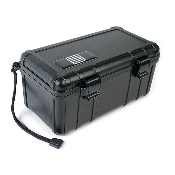 S3 Dry Box T3500, Black, 600