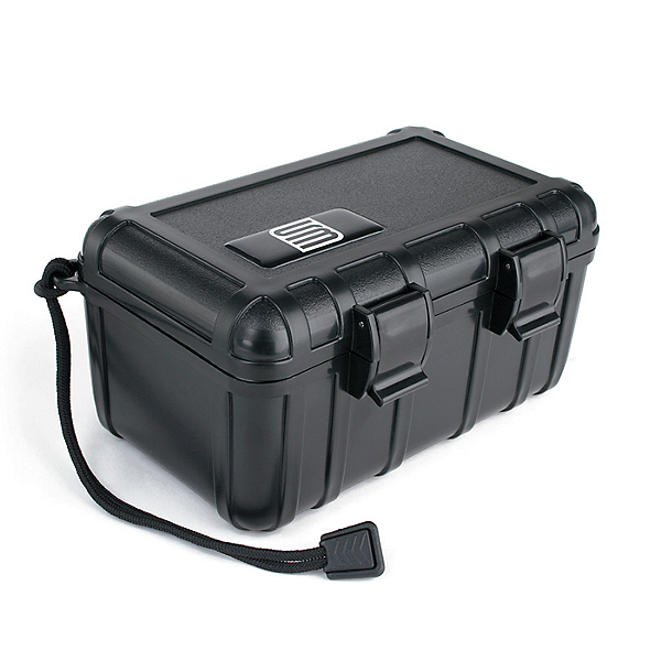 S3 Dry Box T2500, Black, 600