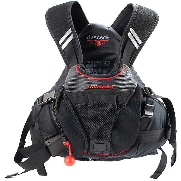 Stohlquist Descent Rescue Life Jacket 2021 - PFD, , 600