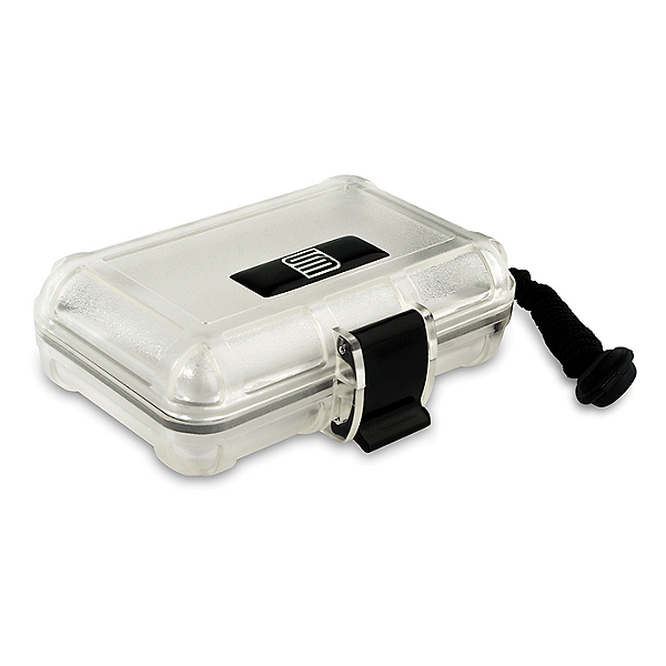 S3 Dry Box T1000 - Clearance, Clear, 600