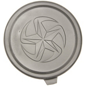 Harmony Round Hatch Cover 6 in., , medium