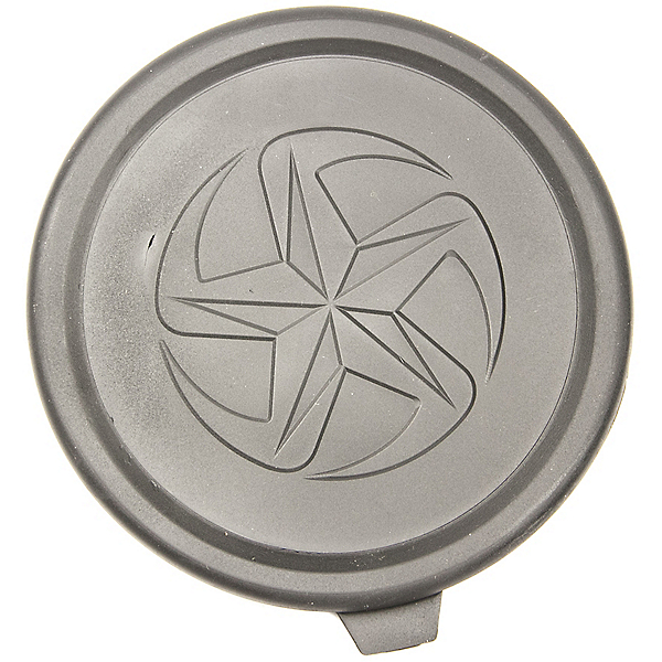 Harmony Round Hatch Cover 6 in., , 600