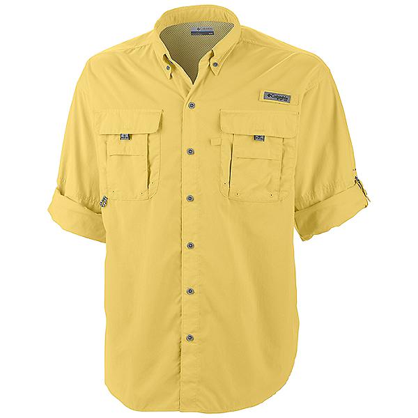 aff629ac710 Columbia PFG Bahama II Long Sleeve Shirt - Closeout - AustinKayak
