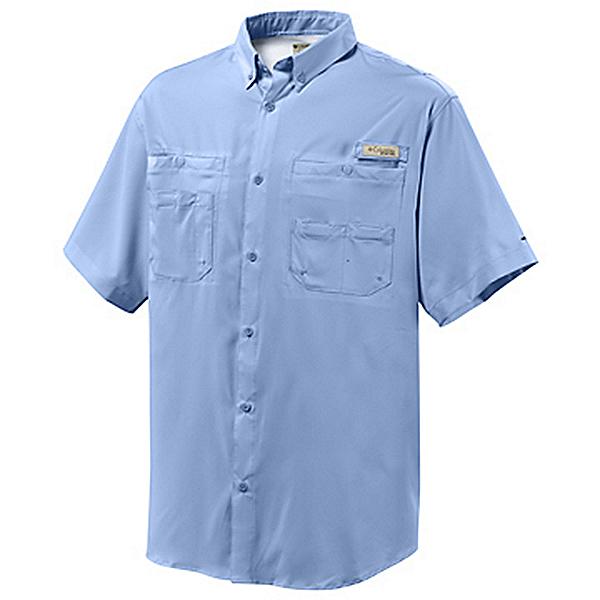 Columbia PFG Tamiami II Short Sleeve Shirt Sail - S, Sail, 600