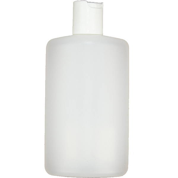 AGS Labs Plastic 4 oz. Travel Bottle with Dispensing Cap, , 600