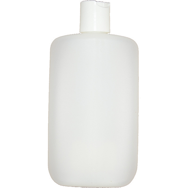 AGS Labs Plastic 8 oz. Travel Bottle with Dispensing Cap, , 600