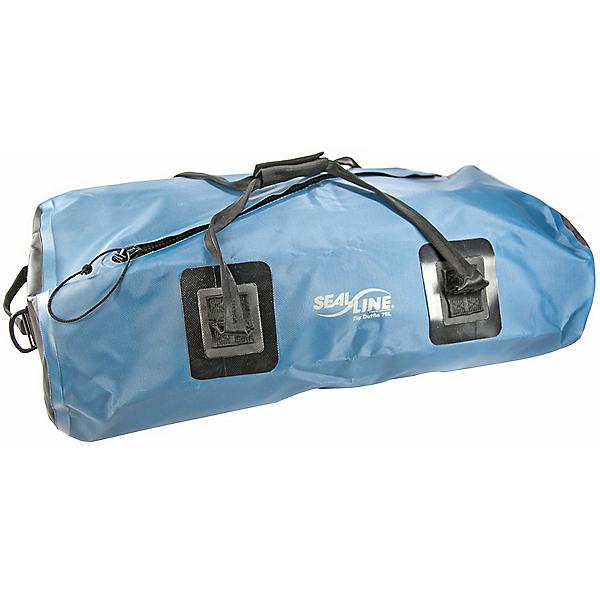 SealLine 75 Liter Zip Duffel Waterproof Dry Bag, , 600