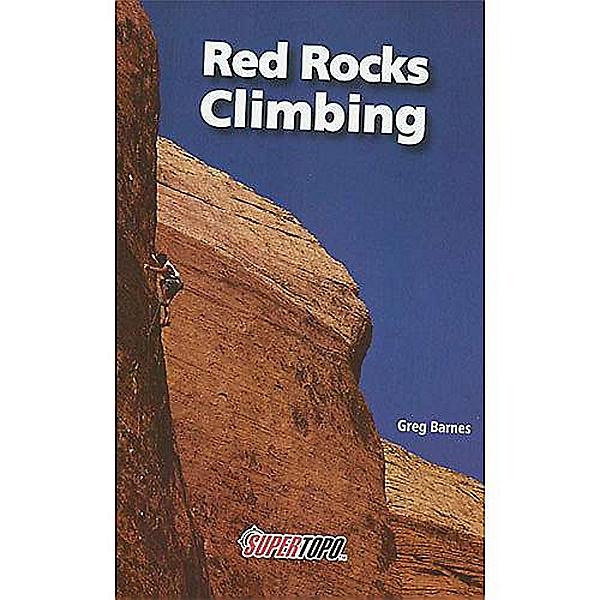 SuperTopo Red Rocks Climbing: SuperTopos, , 600