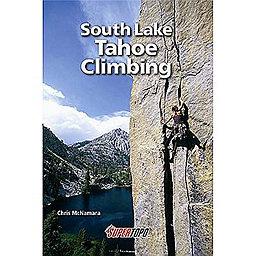SuperTopo South Lake Tahoe Climbing, , 256
