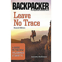 The Mountaineers Books Leave No Trace - 2nd Edition, , 256