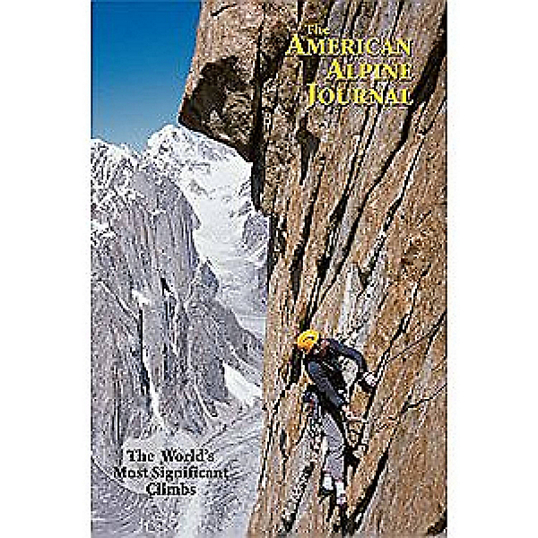 American Alpine Club American Alpine Journal 2005, , 600