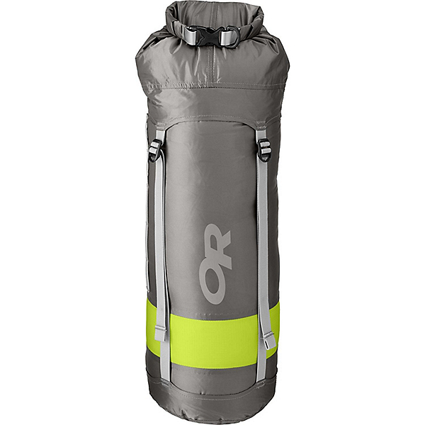 Outdoor Research Air Purge Compression Dry Bag 35 Liter, , 600