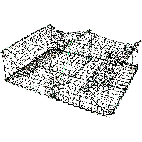 Promar Collapsible Crab and Fish Trap 32x24x11, , 600