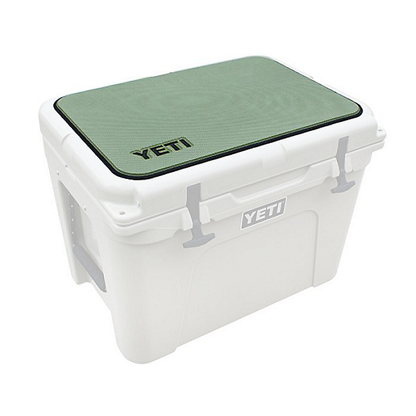 Yeti SeaDek DT65 Pad for Tundra 65 Cooler Olive - 65, Olive, 600
