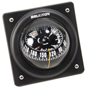 Brunton 70P Dash Mount Compass, , medium