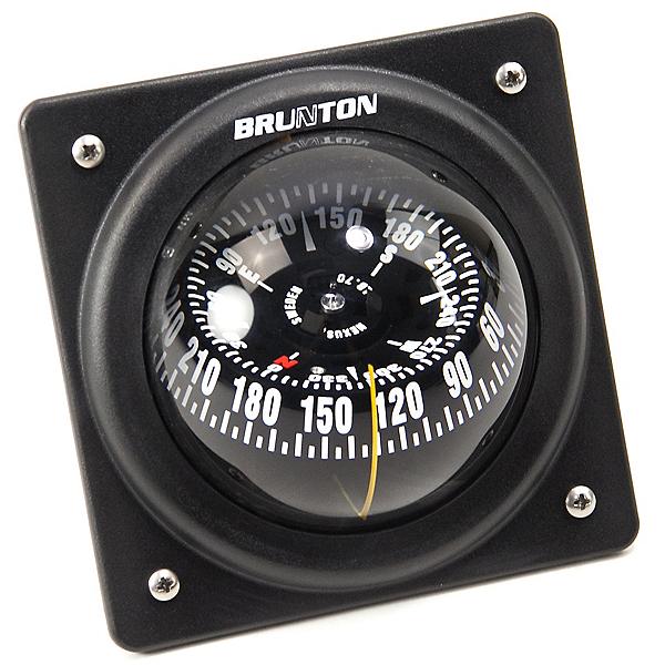 Brunton 70P Dash Mount Compass, , 600