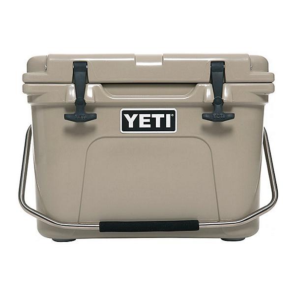 Yeti Coolers Roadie 20 Cooler Tan - 20, Tan, 600