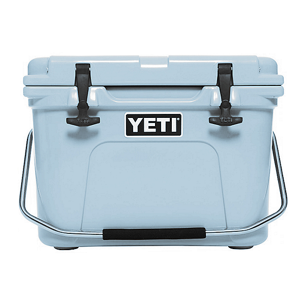 Yeti Coolers Roadie 20 Cooler, Ice Blue, 600
