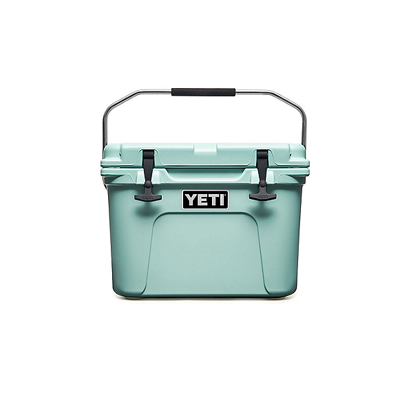 Yeti Coolers Roadie 20 Cooler, Seafoam, 600