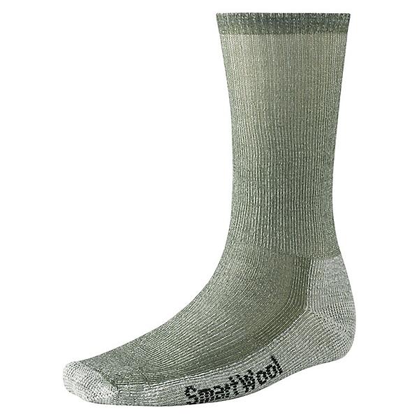 Smartwool Hiking Sock - Men's - SM/Sage, Sage, 600