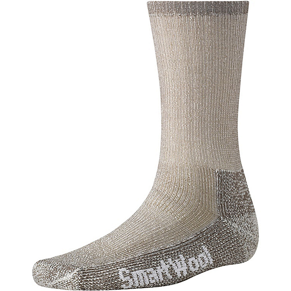 Smartwool Expedition Trekking Sock - Taupe, Taupe, 600