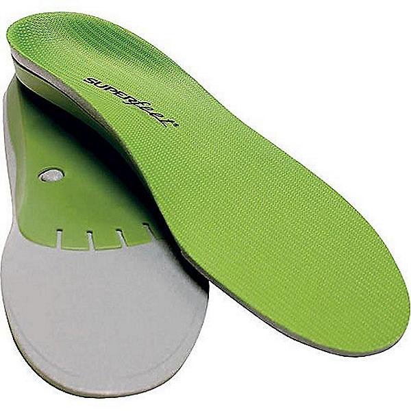 Superfeet Superfeet Hike - Green Capsule, Green, 600