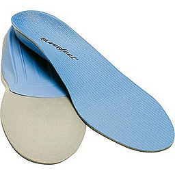 Superfeet Superfeet Hike - Blue Capsule, Blue, 256