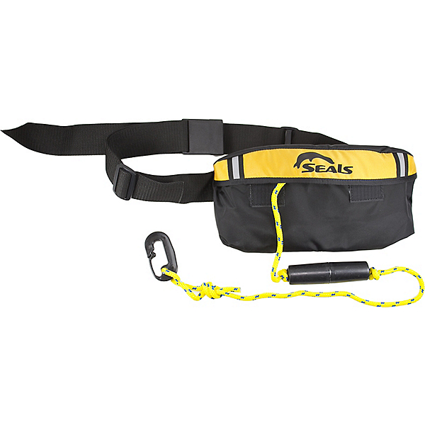 Seals Tow Rope Belt Waist Pack, , 600