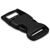 Side Squeeze Plastic Clip, , medium