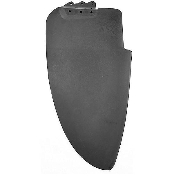 Hobie Large Twist and Stow Sailing Rudder Blade, , 600