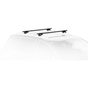 Thule 45058 Complete Crossroad Railing Roof Rack 58 in. - DISCONTINUED, , medium