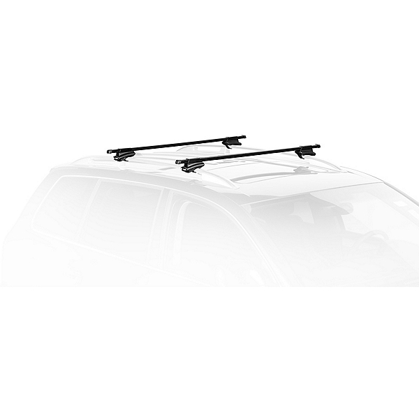 Thule 45058 Complete Crossroad Railing Roof Rack 58 in., , 600