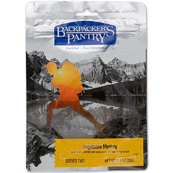 Backpackers Pantry Vegetable Medley - Serves 2, , 600