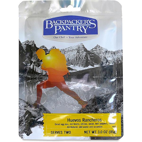 Backpackers Pantry Huevos Rancheros - Serves 2, , 600
