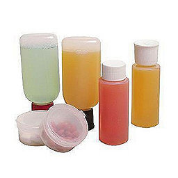 Eagle Creek Pack-It Travel Bottle Set, , 256