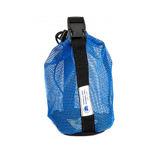 Bow Line Bag - Small, Blue, 600