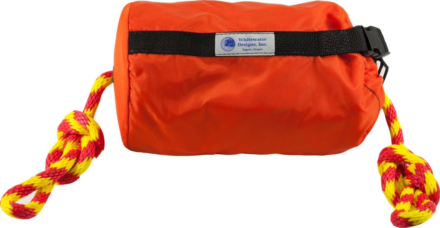 Basic Rescue Throw Bag With Poly Rope Large