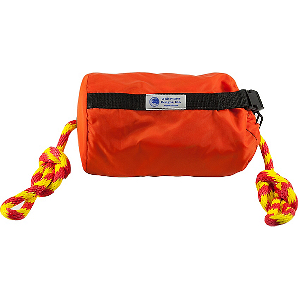 Basic Rescue Throw Bag with Poly Rope - Large, , 600