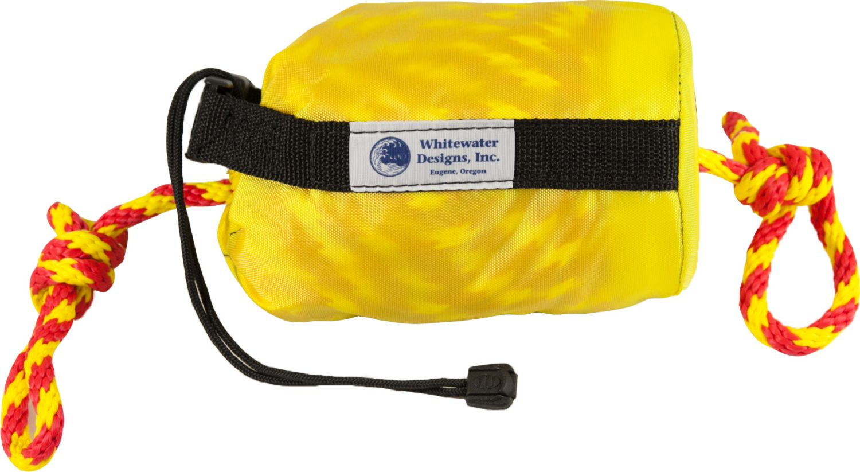 Basic Kayak Throw Bag With Poly Rope