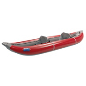 Aire Outfitter II Tandem Inflatable Kayak, , medium