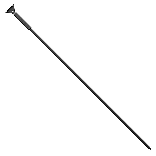 YakAttack ParkNPole Stakeout Pole - 6 Foot, , 600