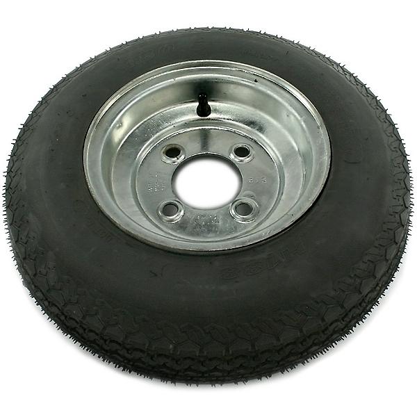 Trailex Spare Tire 480 x 8, , 600