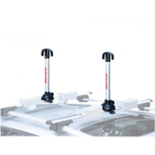 Malone Stax Pro 2 Two Boat Universal Car Rack Carrier MPG115MD 2021, , medium