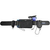 Walk-N-Wade Wide Professional Wading Belt, , medium