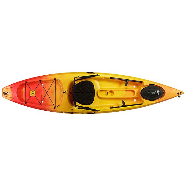 Ocean Kayak Tetra 10 Kayak Sunrise, Sunrise, 600