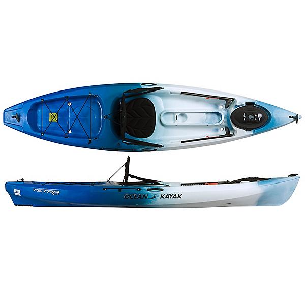 Ocean Kayak Tetra 10 Kayak, , 600