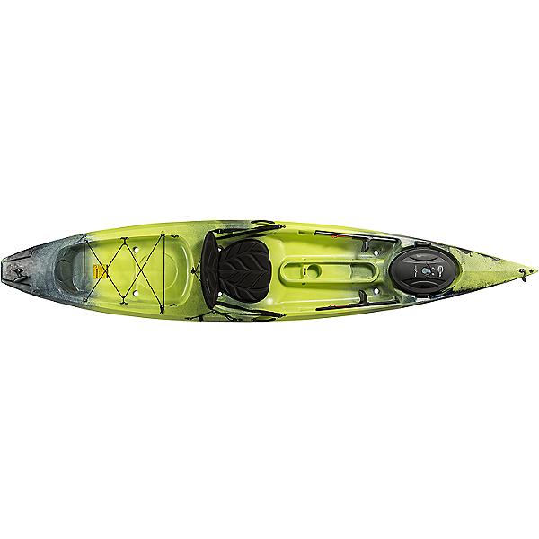 Ocean Kayak Tetra 12 Kayak, Lemon Camo, 600